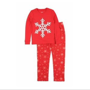 Leveret 2-pc pajama set
